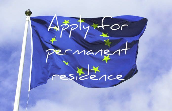 eea eu permanent residence immigration visa application london lawyer solicitor lexvisa