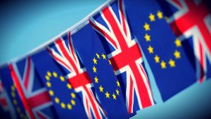 UK's Brexit Strategy