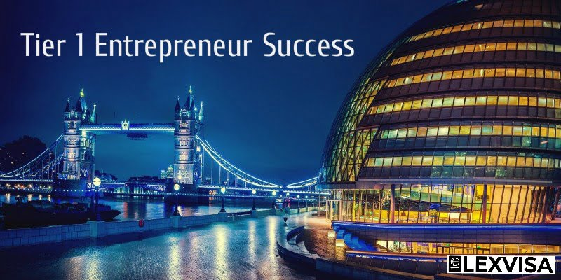 entrepreneur case studies uk