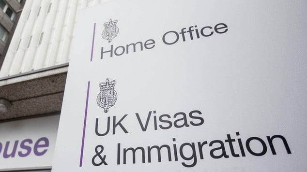 Home Office Processing Time Delays