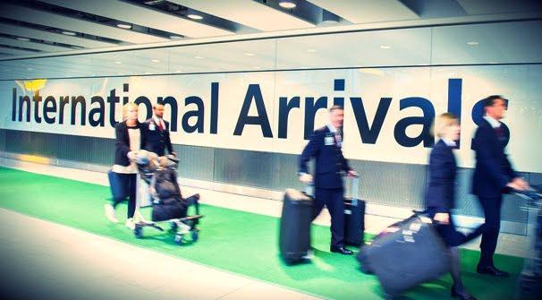 uk registered traveller service