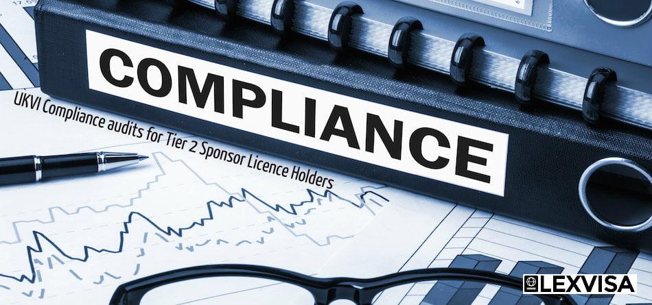UKVI Compliance Audits