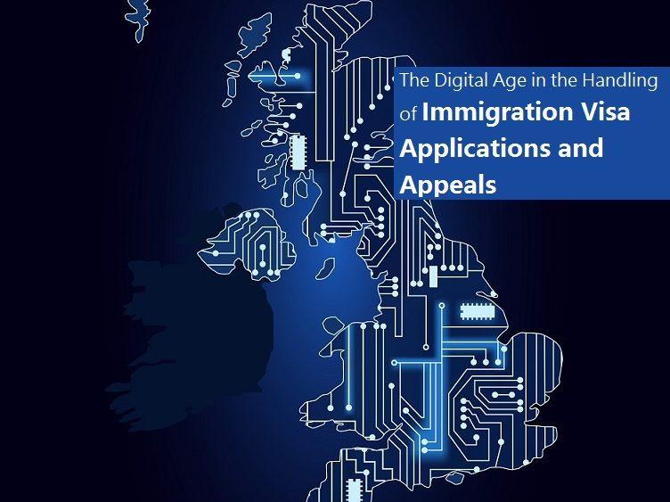 Immigration Visa Applications & Appeals