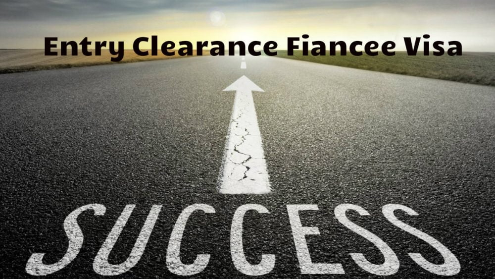 Entry ClearanceFiancee Visa LEXVISA Solicitors and Barristers