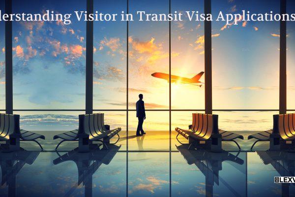 Visitor in Transit Visa