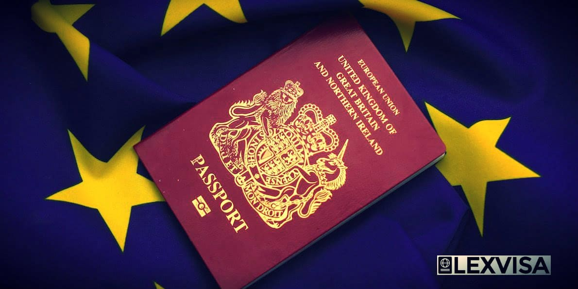 EEA Settled Status Document