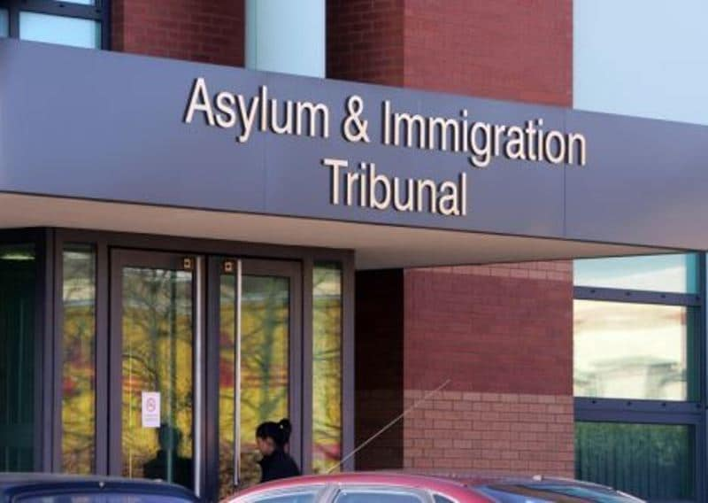 Babajanov Successful Appeal at the Immigration & Asylum First Tier Tribunal of Residence