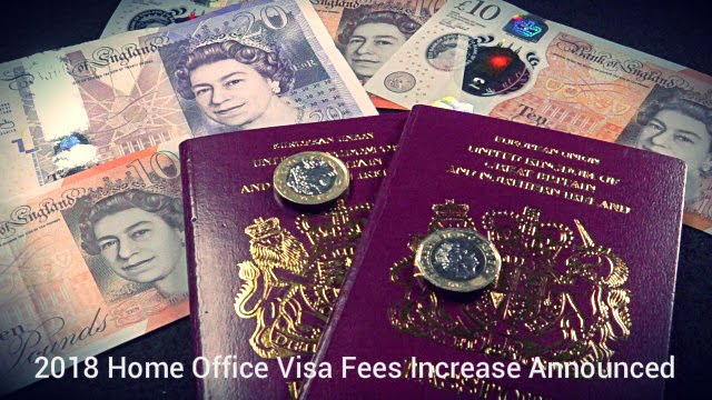 2018 home office visa fees increase announced lexvisa - Uk visas and immigration home office ...