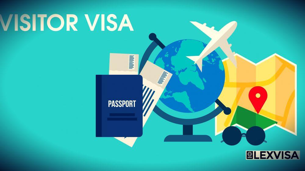 Standard Visitor Visa Application LEXVISA Immigration Lawyers London