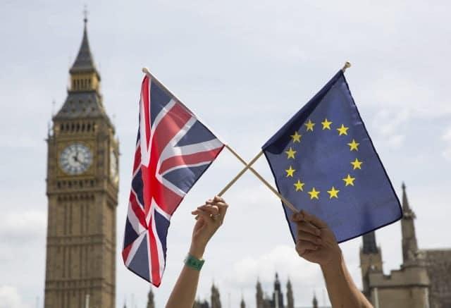 British Citizen