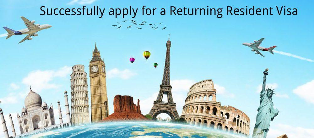 Returning Resident Visa