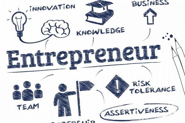 Tier 1 Entrepreneur Visa route