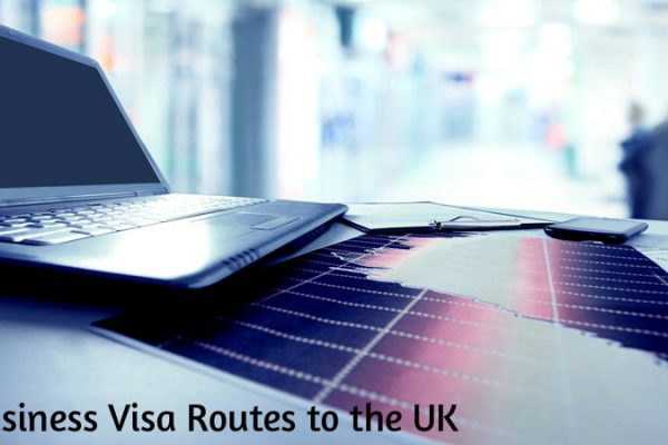 Business Visa Route to the UK Immigration Lawyers London
