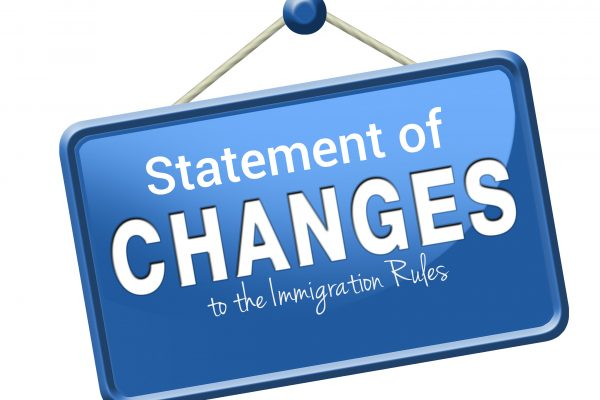 New Entrepreneur Visa routes outlined in Statement of Changes 2019