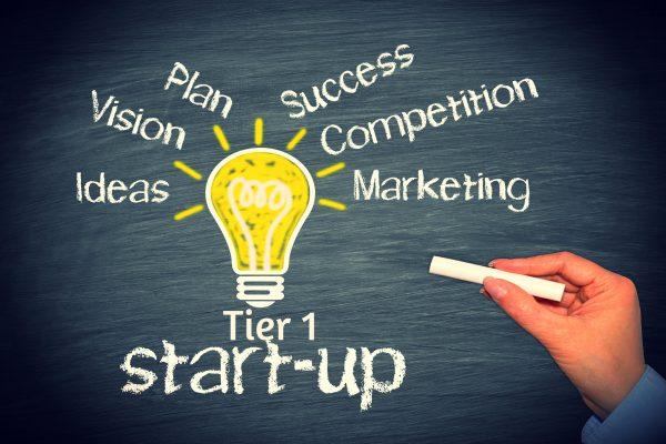 Tier 1 Start-up visa
