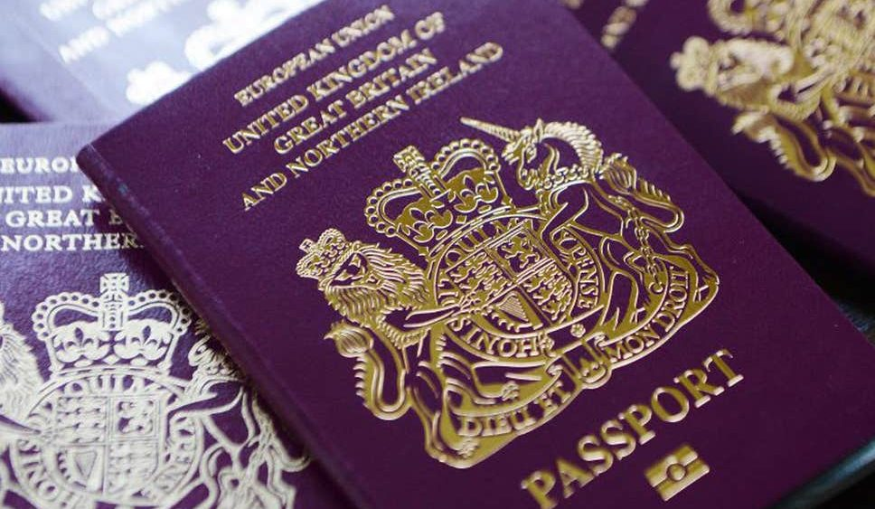 UK Government proposes Citizenship plans for British Nationals (Overseas) BNO BNA Immigration Solicitors in London