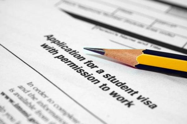 Guidance for Hiring a Tier 4 International Student