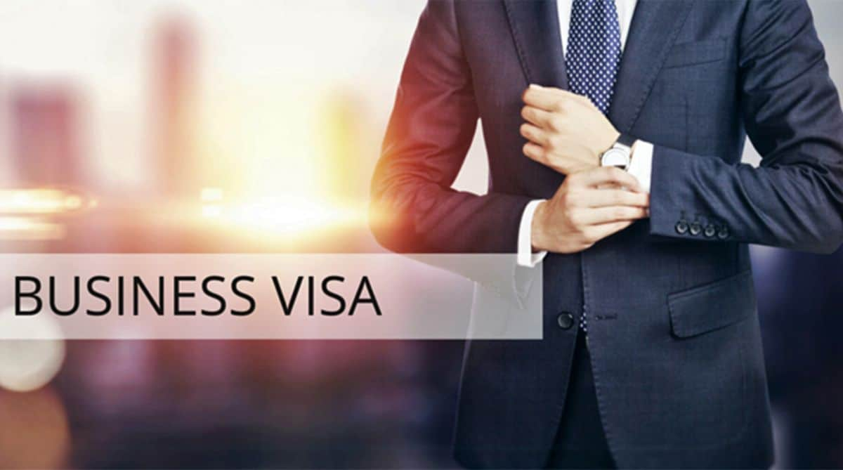 Tier 1 Innovator Visa Application