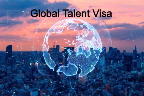 Global Talent visa