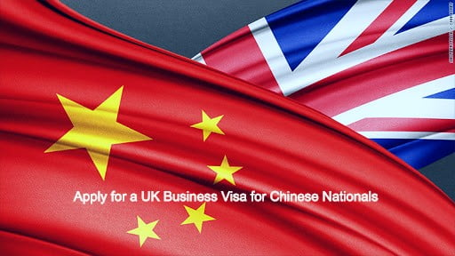 Apply for a UK Business Visa for Chinese Nationals LEXVISA Immigration Solicitors in London