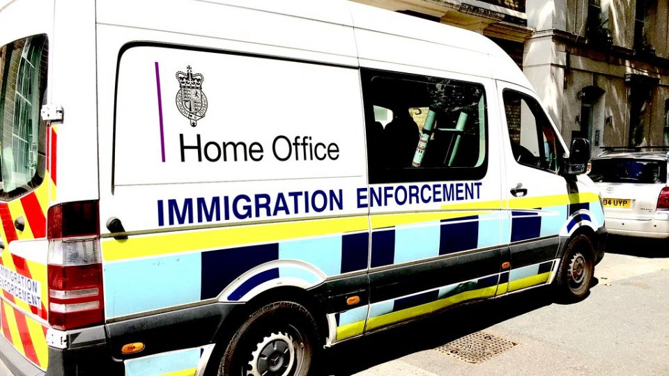 Immigration Detention COVID-19