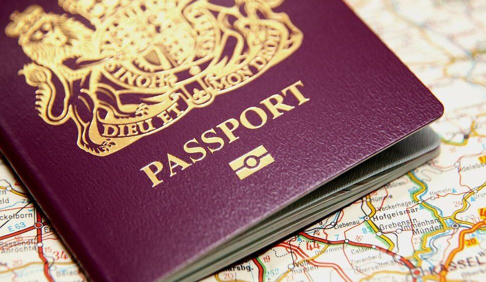 British Citizenship Immigration lawyers London