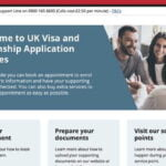 Update on UK Visa Application Centres and new UK Visa procedure