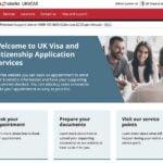 UK Visa and Citizenship Application Centres (UKVCAS) to reopen amid Coronavirus pandemic