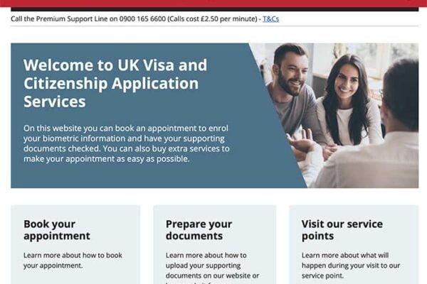 UKVCAS COVID-19 Updates Coronavirus UKVI Citizenship Visa Applications Biometrics Immigration Solicitors in London